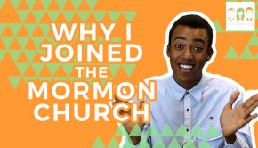 3 Mormons Kwaku's conversion title graphic