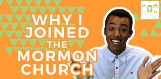 3 Mormons Kwaku's conversion title graphic