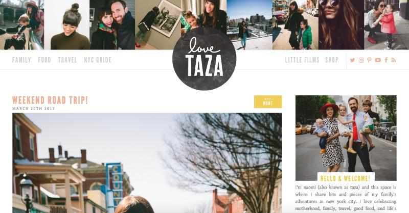 lovetaza screenshot