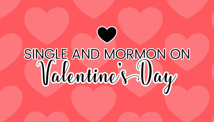 Single And Mormon On Valentine's Day Hub. Pin It On Pinterest Mormon Dating Valentine's Day. Worksheet. Valentine S Day Movie Worksheet At Mspartners.co