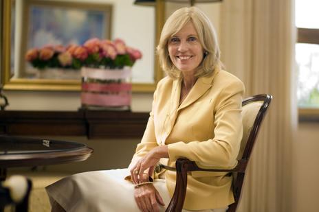 Elaine S. Dalton portrait
