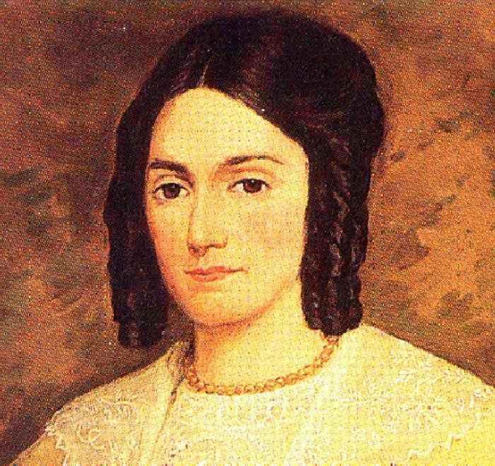 emma smith portrait