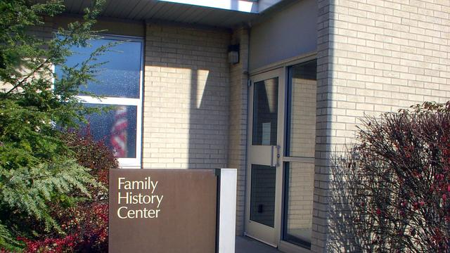Family History Center Indianapolis Mormon
