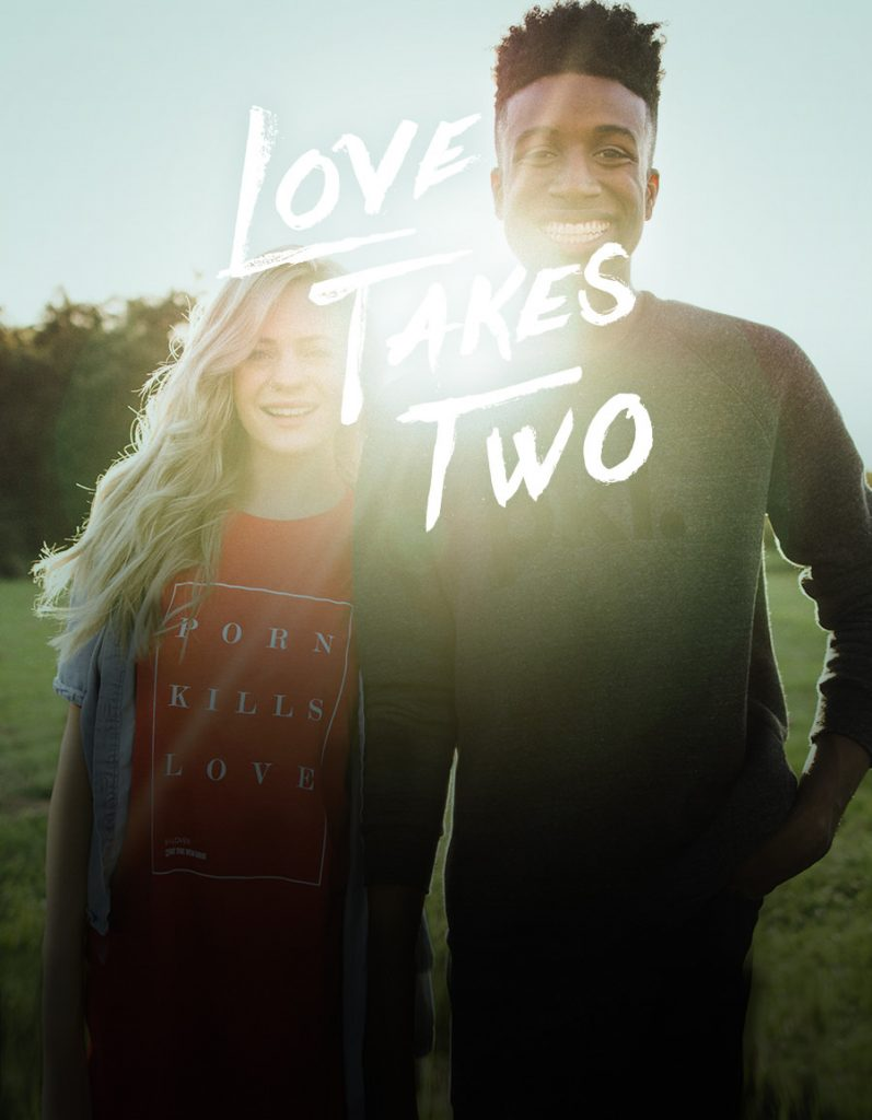 love takes two-fight the new drug couple