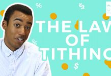 3 mormons tithing title graphic