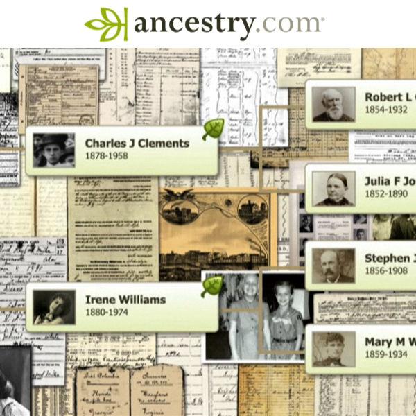 ancestry.com ad