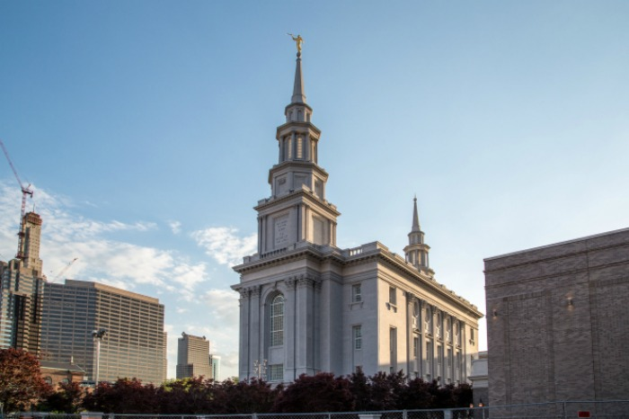 Pennsylvania temple