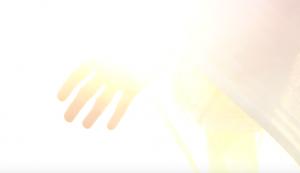 Christ's Hand