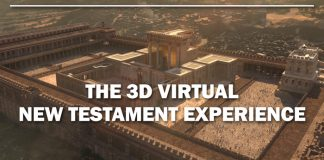 virtual Jerusalem title image