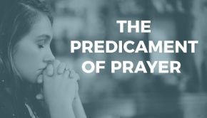 Predicament of Prayer title image