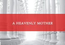 Heavenly Mother title image