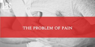 Problem of Pain title image