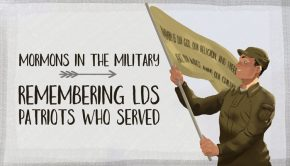 Mormons in the Military