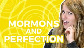 3 Mormons perfection title graphic