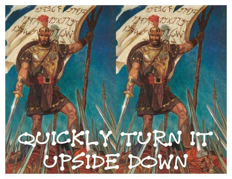 Title of Liberty meme
