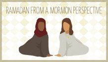 Ramadan from a Mormon Perspective with a Muslim and a mormon