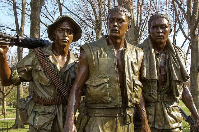 Mormons in the Military Vietnam War