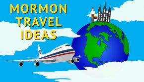 Mormon travel ideas