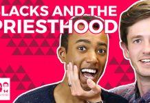 3 Mormons Blacks and the Priesthood