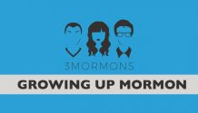 3 Mormons growing up Mormon title graphic
