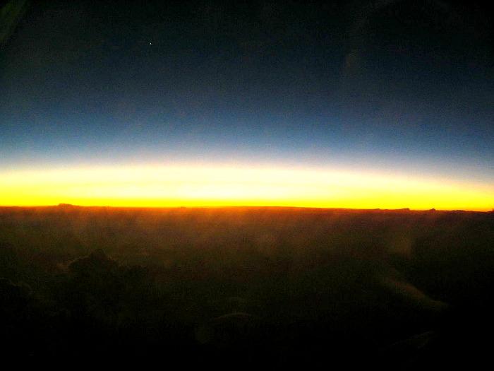A Horizon