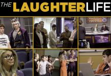 The Laughter Life montage