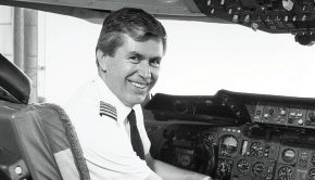 dieter f uchtdorf pilot