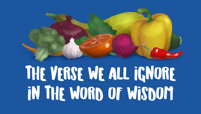 veggies graphic