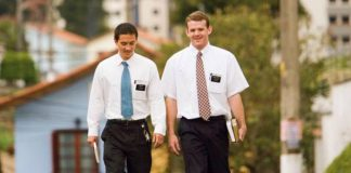 missionary safety