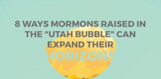 utah bubble