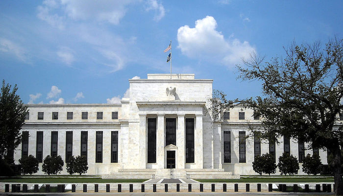 Federal Reserve Bank Quarles