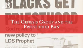 Genesis group title graphic lds