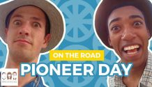 3 Mormons pioneer day graphic