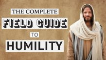 The Complete Field Guide o Humility
