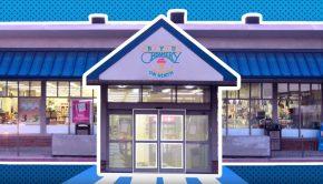 BYU Creamery
