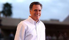 Mitt Romney politics