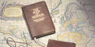 Book of Mormon geography