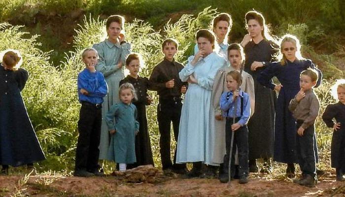 BBC: Dangerous Genetic Mutation Proliferates in Polygamist ...