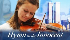 Hymn to the Innocent title graphic