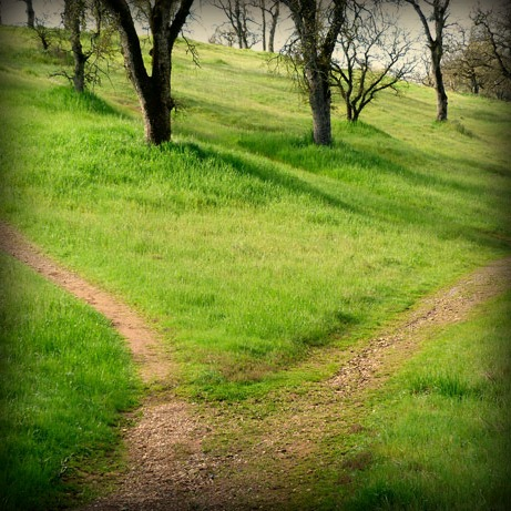 Satan makes it difficult for us to know which path to take