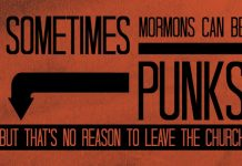 Sometimes Mormons Can Be Punks title image