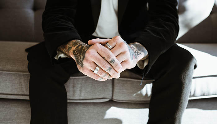 Tattoos and Other Things We Could Use More of at Church