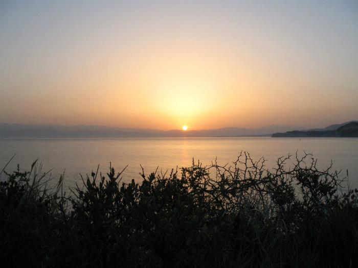 sunrise mercy