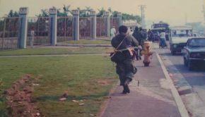Manila temple coup photo