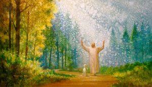 o my father jesus