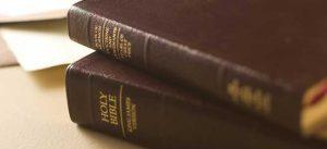 bible book of mormon scriptures