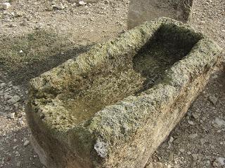 stone manger israel
