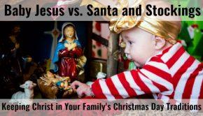nativity baby christmas