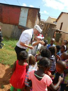 LDS Missionaries Africa