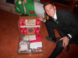 LDS Missionary Christmas